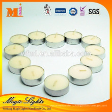 Необычные красивый дешевые восковые белые свечи для домашнего украшения