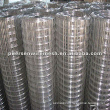 Stainless steel Welded wire Mesh Roll