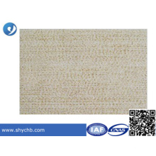 Tecidos de filtro Nomex com membrana de PTFE para mistura de asfalto