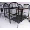 Günstige Metall-Etagenbetten für Jugendherbergen