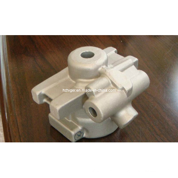 Aluminum Sand Casting Machine Parts (HG-123)