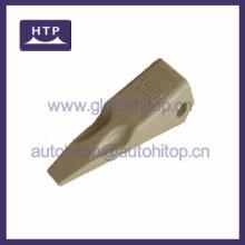 Оптовая торговля деталями Потрошителя землечерпалки зубов для катерпиллер 4T5452