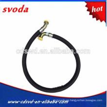 terex partes manguera hidráulica / tubo assy 15245133