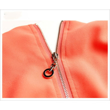 Metal Zipper for Garments 7043