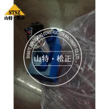 Válvula de freno de emergencia para cargadora Komatsu WA320 419-43-27911