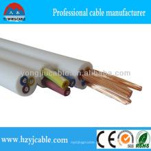 Kupfer Elektrische Draht Preise Flexible Mantel Kabel Draht