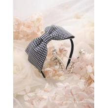BJD Hair Decoration Bow Hairpin Hairband For SD/MSD/YOSD