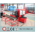 New technology corrugated plate automatic welding machine for semi-trailer