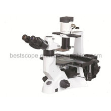 Bestscope Ew10× / 22 Bs-7000b Inverted Fluorescent Biological Microscope