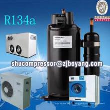 Refroidisseurs d'eau pompe à chaleur sèche-linge machine de nettoyage à sec machine à laver industrielle Pompe à chaleur industrielle chauffe-eau compresseur r134a