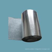 Qiangke soundproof aluminum bitumen tape using for car