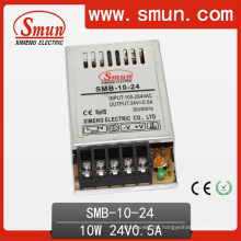 10W 24V 0.4A ultradünne Kunststoffgehäuse Schaltnetzteil