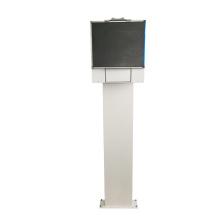 Soporte bucky de rayos X para detector de panel plano