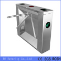 ODM BRT Bus Railway Station Trio Tripod Turnstile