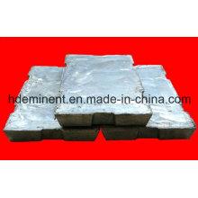 High Pure 99.9% Zinc Ingot/ Zinc Alloy with Quality Test