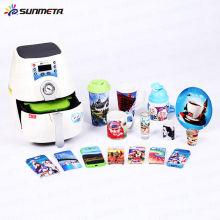 Sunmeta Mini 3D Sublimation Vacuum Machines