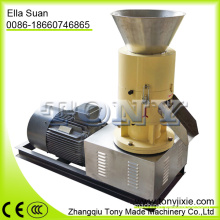 Excellent Quality 200-300kg/H Straw/Woodpellet Mill Skj300