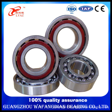 Double Row Angular Contact Ball Bearing 5203 5204 5304 5205 5206 5207