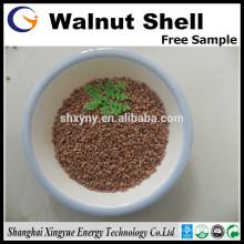 100 Maschen-abschleifendes Walnuss-Shell / Walnuss-Shell-Pulver
