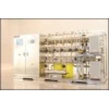Sistema de preparación de agua purificada de venta caliente