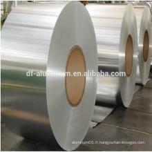 Meilleure qualité!!! Feuille de stratifié en aluminium