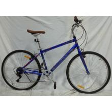 Vélo hybride de mode de ville multi de vitesse de vélo (FP-MTB-ST050)
