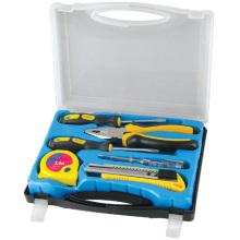 3 en 1 sistema de herramienta de mano de la combinación de DIY (destornillador Phillips + destornillador Flathead + alicates) sistemas de herramienta