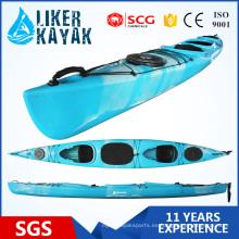 Nuevo Easty 5.5 Temdan Sea Touring Kayak