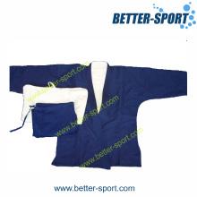 Uniforme de Artes Marciales, Uniforme de Judo