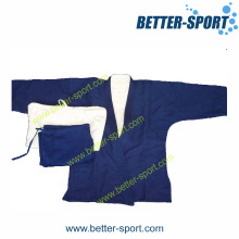 Uniforme de Artes Marciais, Uniforme de Judo