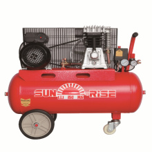 10 Years manufacturer for Industrial Piston Air Compressors SHZ-0.25/8 Aluminum Type Customized Piston Air Compressor export to Croatia (local name: Hrvatska) Supplier