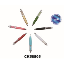 Rhinestone Metal Ball Pen