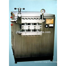 CE certificated high quality 50000L/H milk high pressure homogenizer with 12Mpa