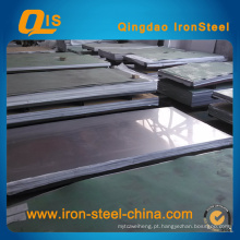 Folha de aço inoxidável laminada a quente 304L