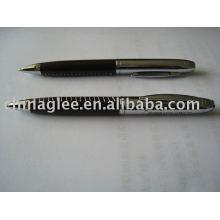 Bolígrafo de cuero exclusivo