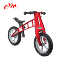 Factory direct supply high quality baby balance bike/wholesale OEM balance bike 12 inch/CE no pedal bicycle for baby