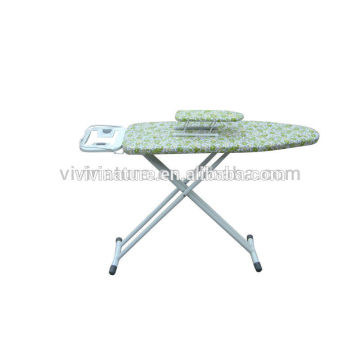 House Using Ironing Board for Cloth\Mesh Folding Ironing Board\Easy Handing Folding Ironing Table