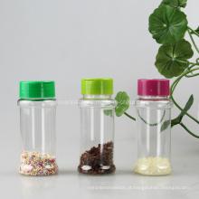 100ml animal de estimação Spice Shake garrafa (PPC-PSB-02)