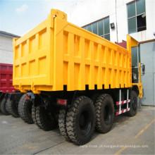 Caminhão Basculante Shacman 6 * 4 30 Ton