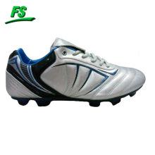 горячая распродажа фабрика обувь стопы шарик, последние модные футбольные загрузки, низкая цена футбольная обувь Мужская