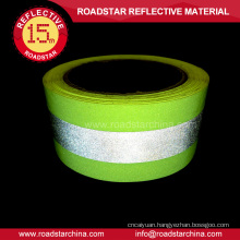 High quality T/C reflective tape for vest