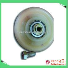 HOT!!!Elevator door roller,fermator roller, elevator door wheel in China