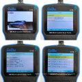 C310 creador de BMW sistema Multi Auto código lector Obdii de diagnóstico herramienta