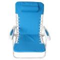 Almohada de playa ligera ajustable de la mochila al por mayor (SP-152)