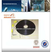 Kone cable de elevador KM770080G80