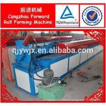 Metalltürrahmen-Rolle, die Maschine bildet