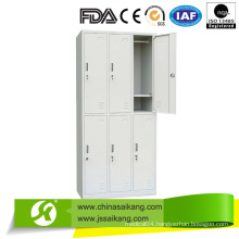 Hospital Instrument Cabinet Six-Gateway Change Cabinet (SKH056)