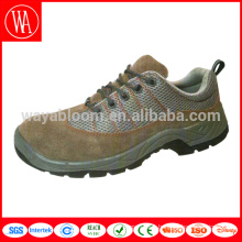 SRC EN20345 S3 high quality strong safety shoes