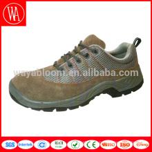 SRC EN20345 S3 высококачественная прочная защитная обувь