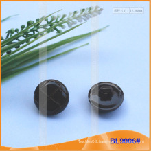Imitation Leather Button BL9006